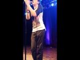 Trevor Moran in Seattle,WA at VideoSea Live!