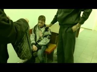 В отделение полиции попал обкуренный малолетка