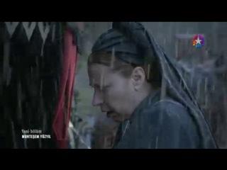 Хюррем Султан узнает о смерти сына Джихангра.