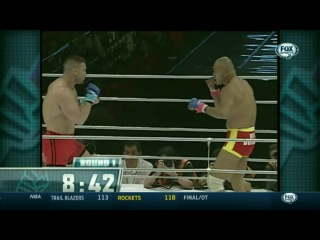 Best of pride fc best knockouts