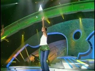 Песня года 2002 г Группа