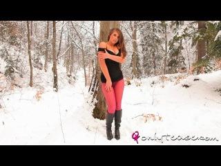 Sarah James - Only Tease - 11028hd-1