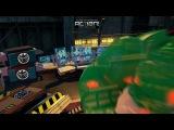 Lego MARVEL super heroes! [2/3] Я не пил! Честно!
