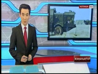 Ресей ҚР шекарасынан 100 км жерге зымыран кешенін орнатады