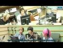 [ENG] [21.06.2013] MBLAQ calling to DuJun @ Sukira Radio