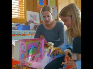 Do your kids play with the #Barbie dolls you had growing up?