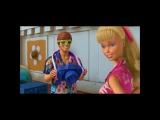 История Игрушек Гавайские каникулы(Фр)/ Toy Story Toons Hawaiian Vacation(Fr)