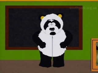 Панда сексуальних домагань