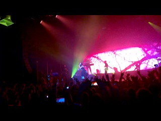Within Temptation – Our Solemn Hour (01.03.2014 A2)