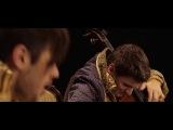 Виртуозная игра на виолончели AC ⁄ DC – Thunder struck