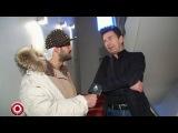 Тимур Батрутдинов и Андрей Скороход - Глебати на МУЗ ТВ.