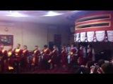 Искры Армении Лорке