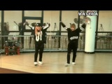 TAEYANG - RINGA LINGA (링가링가) dance cover Mirror mode by Waveya