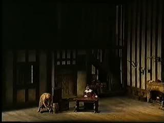 falstaff - Duetto Falstaff - Ford - Ruggereo Raimondi - Enrico Marrucci - 1999