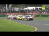 V8 Supercars 2014. Melbourne, Race 4 (комментарий Г. Арсланов), 16.03.14