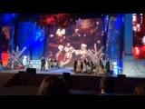 Илья Резник и детский хор