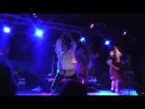 Nanowar - Roma, 14 Marzo 2014 - 1 часть