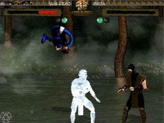 Mortal Kombat: Shinobi