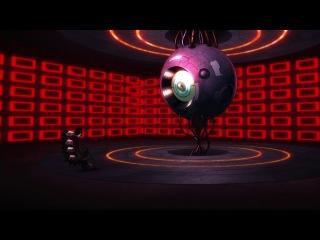 Captain Earth / Капитан Земля - 3 серия [Eladiel & Absurd]