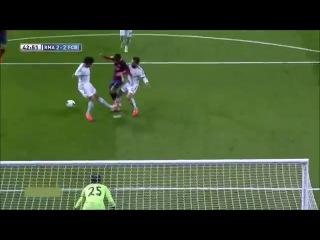 Реал Мадрид - Барселона 3-4 ✔