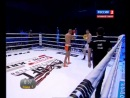 Анатолий Моисее vs Romano Marjoner