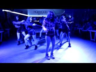 Beyonce – Yonce Flawless choreography by Viola Zubrickaya