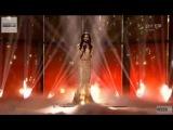 Conchita Wurst - Rise Like a Phoenix (Австрия | Austria, Евровидение-2014, Второй полуфинал)