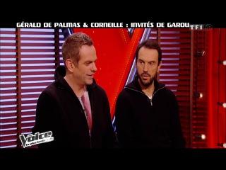 The Voice France les Coulisses SE03EP09