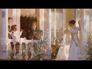 Старинный вальс 'Осенний сон' (А.Джойс) - Autumn Dream