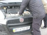 MPG EXTRA у Fiat doblo