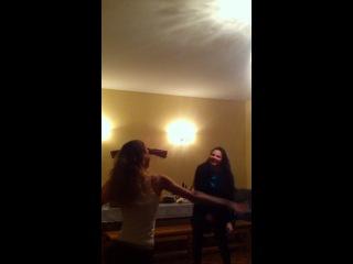 Рианна и Эминем в новом клипе