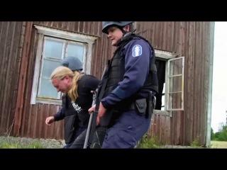Горячие финские парни (The Dudesons) - s02e06 [2x2]