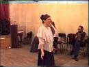 Учебное пособие по русскому традиционному танцу Емельяновой Г.В. клуб Макош.avi