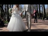 Свадьба Виктории и Алексея.Видеограф Эдуард Сычев.+7 961 125 25 59.