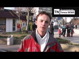 Крым. Референдум. Мнение жителя Симферополя.