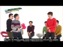 [EP140] CNBLUE Weekly Idol 140326 (12)  (рус.саб)