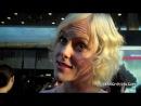 Ingrid Bolsø Berdal Interview  Chernobyl Diaries LA Premiere