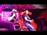 Urban AirHeadZ - Fullshit - live 050414 (cut)