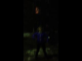 Алина-певица, часть 2 . Олеся- супер танцор