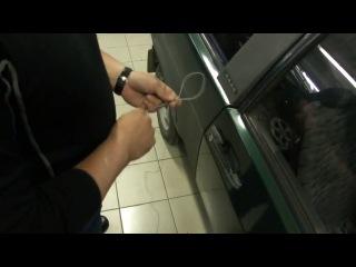 Если забыл ключи в машине. [TOP VIDEO] http://vk.com/topvideo