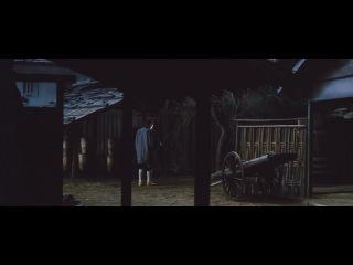 (Озвучка) Однорукий самурай / Встреча Затойчи с одноруким фехтовальщиком / Zatoichi Meets The One-Armed Sword / Shin zatô Ichi: Yabure! Tôjin-ken.22 фильм о Затойчи