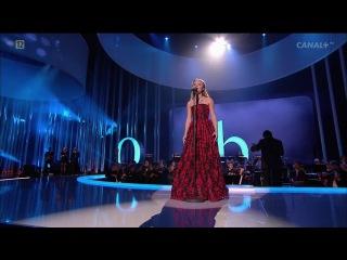 ▶ [live] Zara Larsson - Uncover Live at Nobel Peace Prize Concert (2013) HD-720