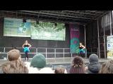 St.Patricks Day, Adult Performance