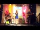 Андрей, Кристина, Алёна (cover) Валентин Стрыкало - Улица Сталеваров