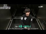 RUS SUB Rookie King Channel BTS - Hidden Camera Cut