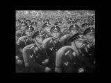 Марш Лейб - гвардии «ЛейбШтандарт СС»...Шедеврально...Элита