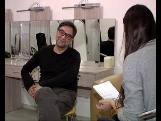 Интервью с лидером группы ДДТ Юрием Шевчуком