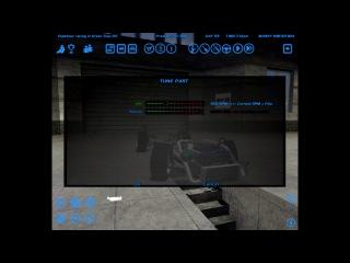 Сборка и настройка дрифт кара в SLRR(Nissan Skyline GTS-t)
