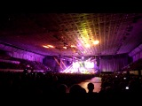 Концерт Scorpions в Ростове. Скорпионс во Дворце спорта. 22 марта.