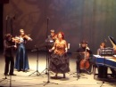 Simone Kermes, the soloists of Pratum Integrum - Vivaldi - Siam navi allonde algenti